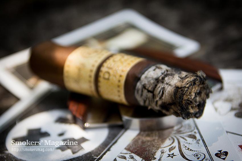 Сигары из Гондураса Rocky Patel Decade Toro - Фото