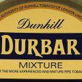 Трубочный табак Dunhill Durbar | Обзоры и отзывы